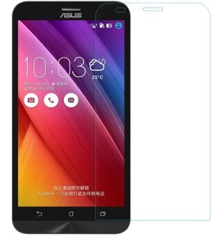 Harga nGlass Asus Zenfone 5 Tempered Glass Screen Protector