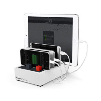 Harga AVANTREE 4X USB Charger Station 4.5A for LG Nexus 5 4 E960 G G2 PRO E975