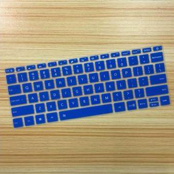 Harga 4Connect Silicon Keyboard Protector for XiaoMi Airbook 13.3 Inch Laptop