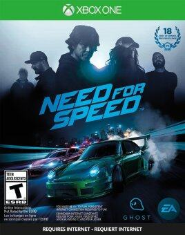 Harga Need For Speed - Xbox One