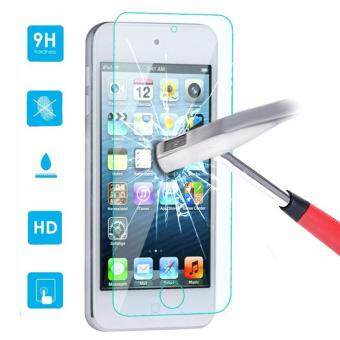 Harga NEW Premium Tempered Glass Film Screen Protector For iPod Touch 6 6th Generation