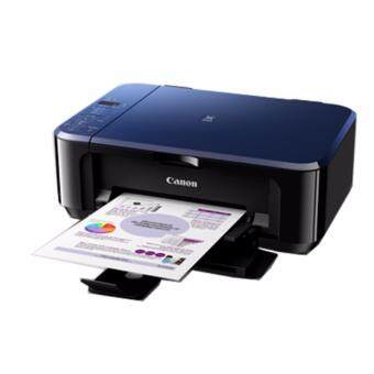 Harga Canon Pixma E560 3-In-1 Wi-fi Printer