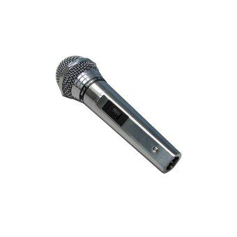Harga DENN DM-928 Moving Coil Dynamic Microphone
