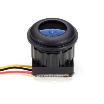 Harga New 1.9MM 700TVL CMOS 1/4 CMOS FPV Camera 150 Degree Wide Angle PAL 3.3-5V