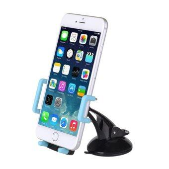Harga Avantree Car Phone Holder 3 in 1 Dashboard Air Vent Windshield Blue XiaoMi Redmi Note 3 2 1S Mi 3 4i Oppo Find 7 N1 N3 R7 Plus R5