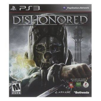 Harga Refurbished PS3 Dishonored