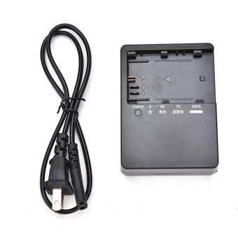 Harga Battery Charger For Canon LP E6 EOS 7D 60D 6D 70D 5D2 5D3 5D Mark