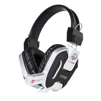 Harga Marvo Scorpion HG8952 backlight gaming headset silver