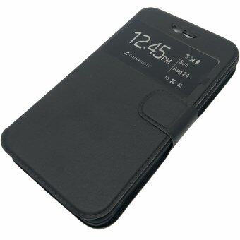 "Harga Universal 5.0"" Leather Flip Cover Case For Yes Altitude M631Y 4G LTE / Lenovo P780"