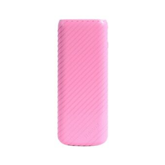 Harga REMAX Pineapple Series 10000mAh Power Bank (Pink)