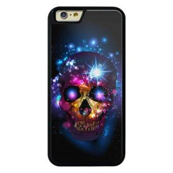 Harga Phone case for iPhone 6Plus/6sPlus Diamond Skull cover for Apple iPhone 6 Plus / 6s Plus