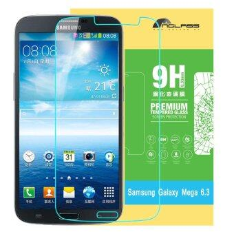 Harga Nglass 9H Tempered Glass Screen Protector for Samsung Galaxy Mega 6.3""