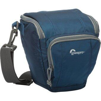 Harga Lowepro Toploader Zoom 45 AW II Bag For DSLR & Lenses (Blue)