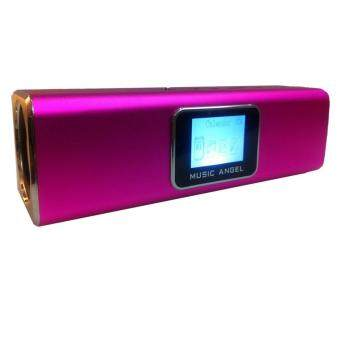 Harga Music Angel JH-MAUK5-LCD Speaker