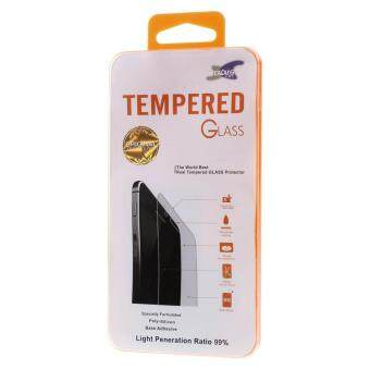 Harga 0.3mm Tempered Glass Screen Protector Film for HTC Desire 650 (Arc Edge)