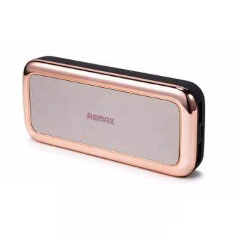 Harga Remax RPP-36 Mirror 10000mAh Power Bank