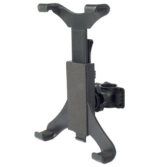 Harga Music Microphone Stand Holder Mount Tablet