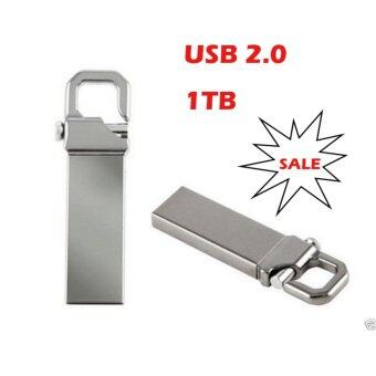 Harga OTG External Storage 1TB Usb Memory Stick U Disk Pen Drive Pendrive Usb Flash Drive for Android Smart Phone(Silver)