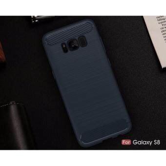 Harga SAMSUNG S8 Slim Rugged design Super Amor TPU case