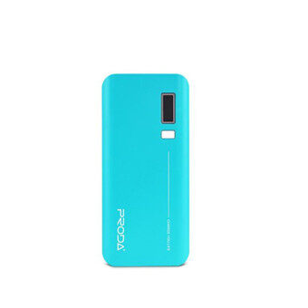 Harga REMAX Proda JANE 10000mAh Powerbank - Blue