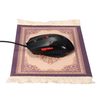 Harga Persian Rug Mouse Pad Gifts For pc New Mouse Mat Home Decor Mousepad Gift Craft NO.02
