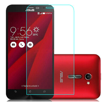 Harga nGlass 9H Tempered Glass Screen Protector for Asus Zenfone 6