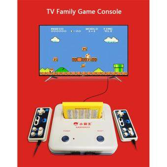 Harga Classic TV Game Player Subor D30 Video Game Consoles Player + 400 in 1 Games Card