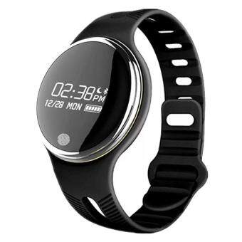 Harga E07 Smart Watch Bluetooth 4.0 IP67 Water Resistance Smart Watch For Android And iOS
