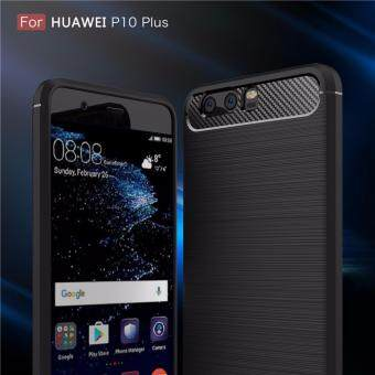 Harga HUAWEI P10 Plus Rugged Design Super Amor Protection TPU case