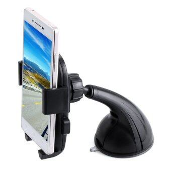 Harga Car Mount Holder 360 Rotation Windshield Bracket For KIA Ceed Sportage R Borrego Forte Rio K2 K3 K4 K5 any car