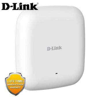 Harga D-Link DAP-2660 Wireless AC 1200Mbps Dual-Band Access Point with support POE (Ceiling Mount Type AP)