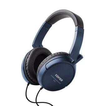 Harga Edifier H840 Hi-Fi Headphone - Blue
