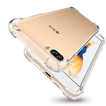 Fitur Samsung Galaxy J3 Pro Anti Crash Shock Proof Airbag Case Dan