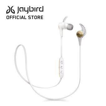 Harga Jaybird X3 Wireless Bluetooth Headphones (Sparta White)