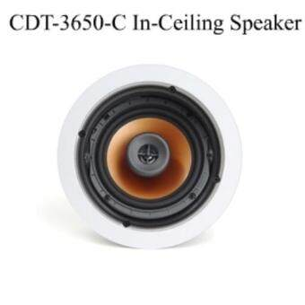 Harga KLIPSCH CDT-3650-C IN-CEILING SPEAKER (Each)