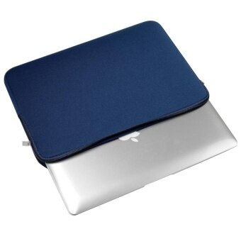 Laptop Notebook Sleeve Case Bag Cover for MacBook Air/Pro 13 inch PC (Blue