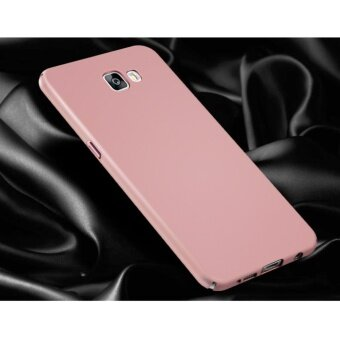Light Weight Ultra Thin Hard PC Case for for Samsung Galaxy A7 2017 - intl