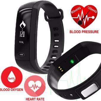 M2 Smart Band Blood Pressure Oxygen Oximeter Heart rate monitor SmartBand Sport fitness Bracelet Pedometer PK