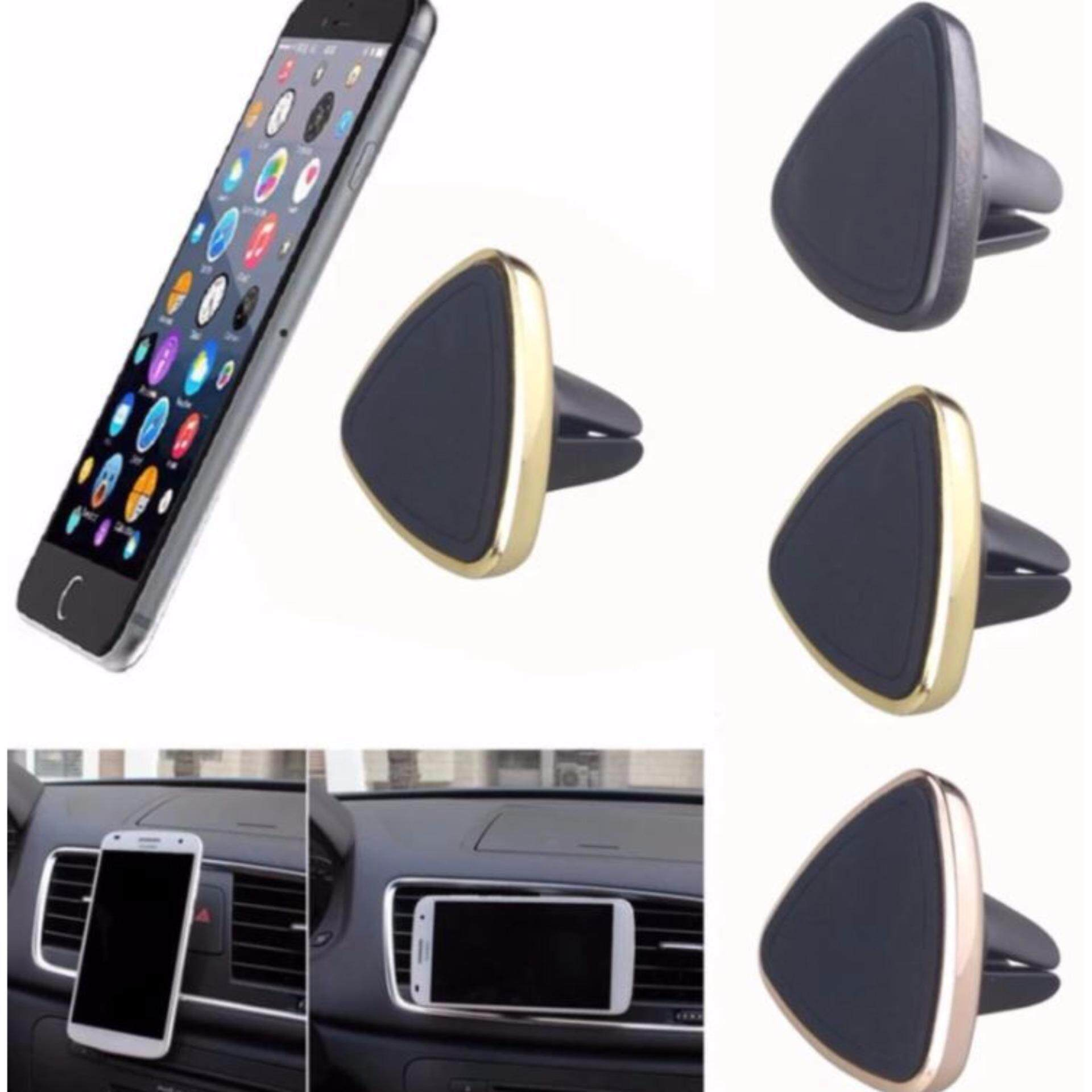 Magnetic Car Mount Phone Holder Mini All Use Dashboard Cell Phone Tablet  - Mount Holder Magnetic Car Air Vent