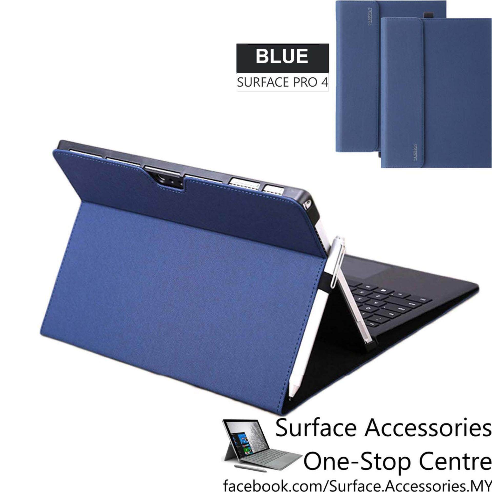 [MALAYSIA] Microsoft Surface Pro 4 Casing Cover Ultimate Case Stand Flip Case Microsoft Surface Pro4 Case Cover Stand