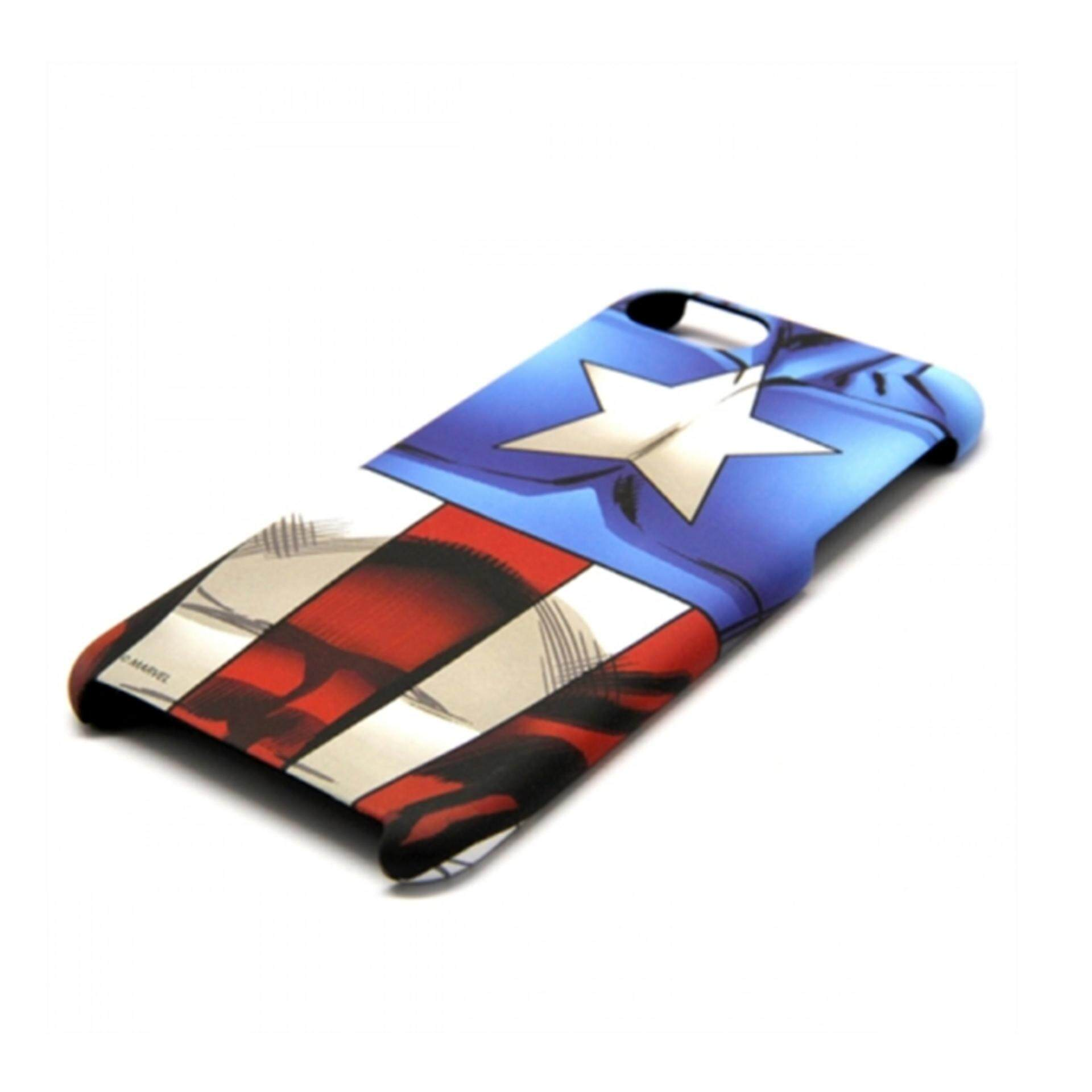 Marvel Avengers iPhone 7 Case 4.7 Inches - Captain America