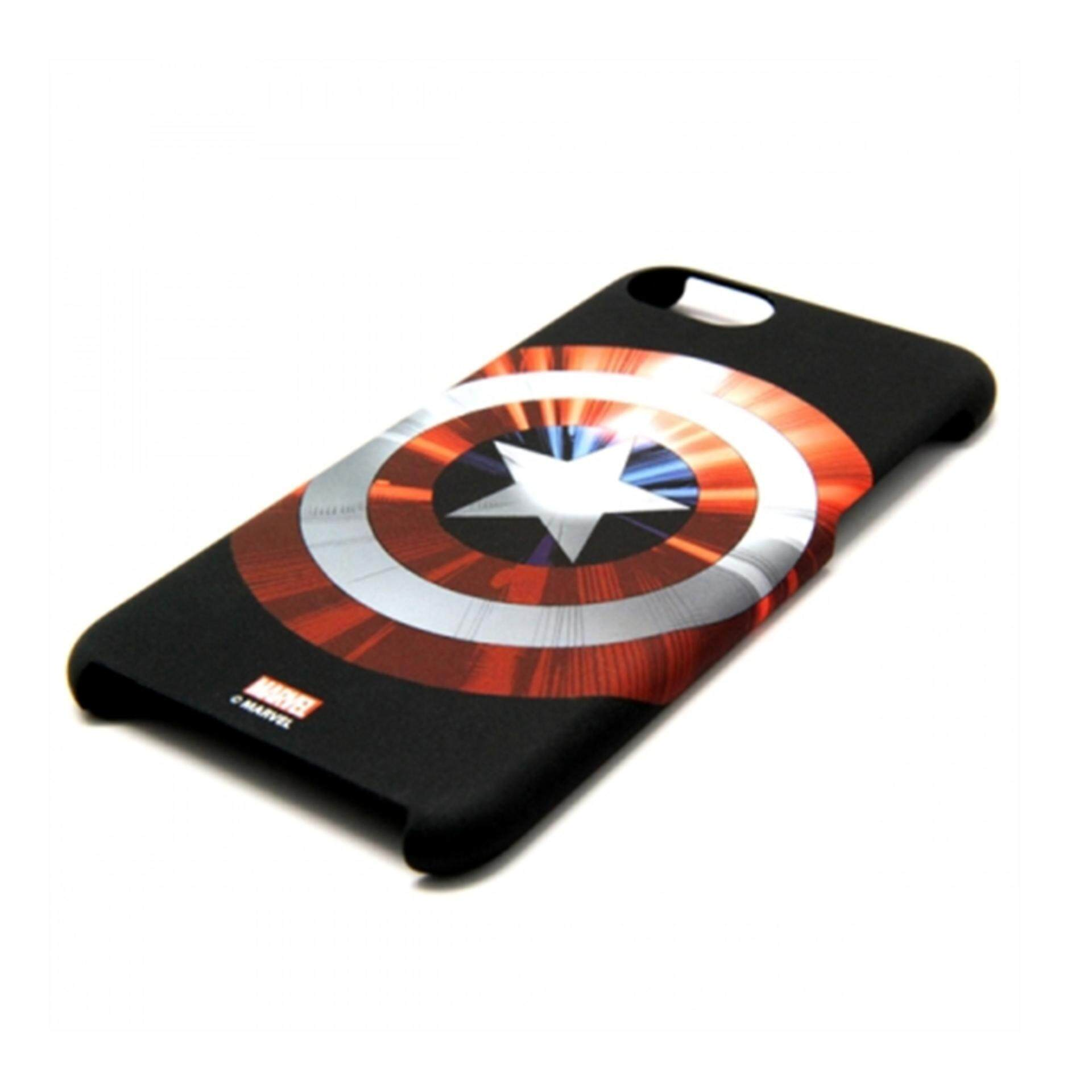 Marvel Avengers iPhone 7 Case 4.7 Inches - Captain America Shield