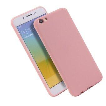 Cek Harga Oppo A57 0pp0 A57 Love Beans Matte Tide Phone Shell Harga