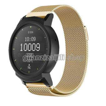 Cek Harga Mesh Milanese Magnetic Loop Stainless Steel Band Strap For