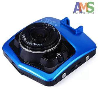 Harga Mini Car DVR Camera GT300 Camcorder 1080P Full HD Video RegistratorParking Recorder G-sensor Dash Cam by DHL Free