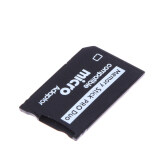 Mini Memory Stick Pro Duo Card Reader Micro SD TF to MS Card Adapter - 2