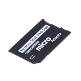 Mini Memory Stick Pro Duo Card Reader Micro SD TF to MS Card Adapter - 3