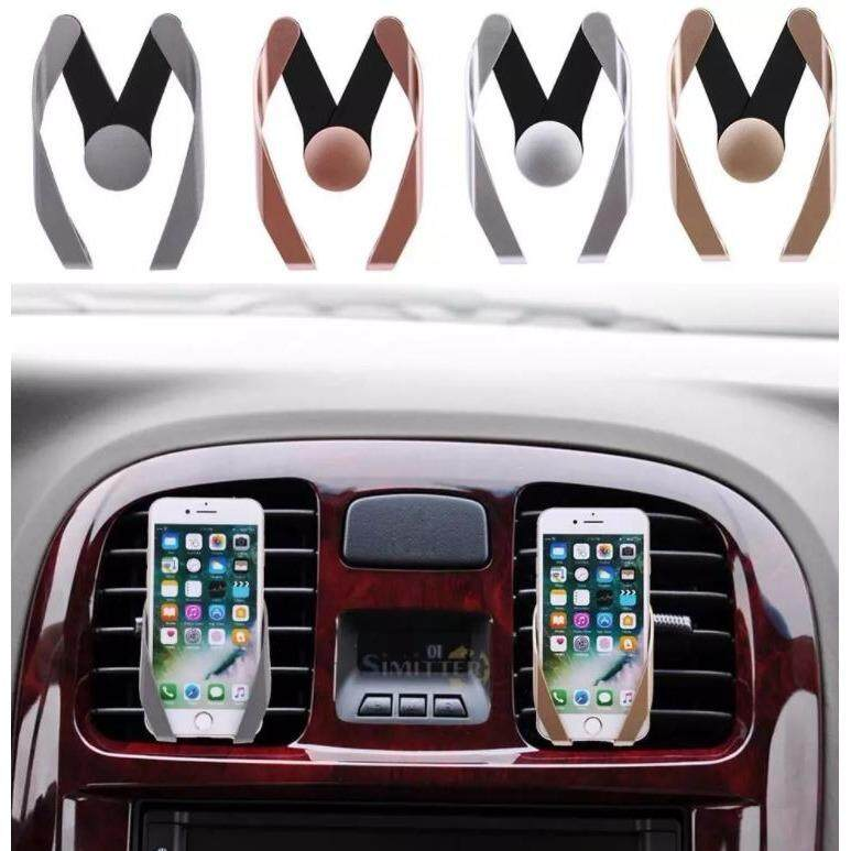 Nice Car Phone Mount Holder Air Vent Mount Stand