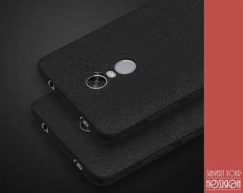 NOZIROH Xiaomi Redmi Note 4X Soft Silicon Cover ( 5.5 inch ) Redmi Note4X Phone Case