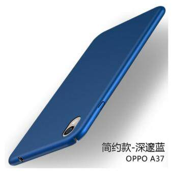 Review Oppo A37 Neo9 360 Degrees Ultra Thin Pc Hard Shell